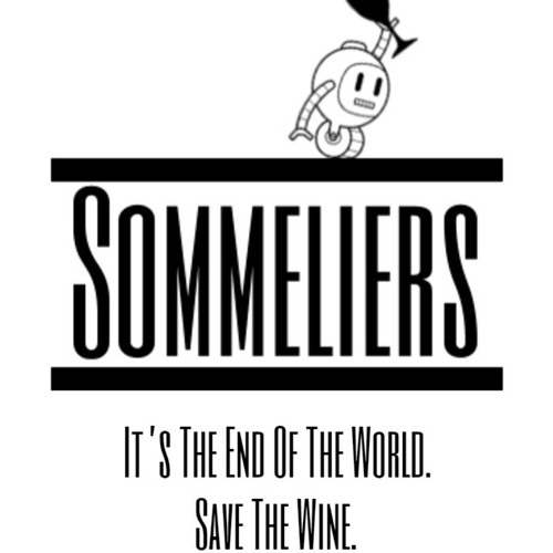 Sommeliers! (Video Game)