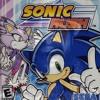 Back 2 Back - Sonic Rush