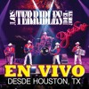 Solo Cumbias En Vivo Desde Houston, TX   Los Terribles Del Norte Dj84Sax