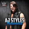 WWE: Phenomenal(AJ Styles)+AE(Arena Effect)