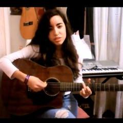 Yeah Boy - Kelsea Ballerini Acoustic Cover