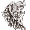 Winged Angel (TALK ABOUT ME RE-POST AND COMMENT AND I'LL MAKE THE SONG A FREE DOWNLOAD)
