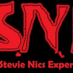 The Stevie Nics Experience Episode Twelve.