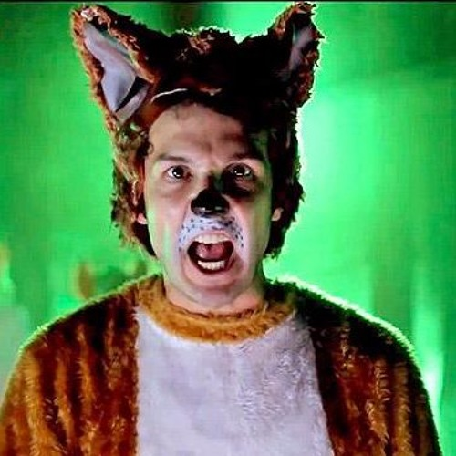 Ylvis - The Fox : Crazy Man Version 【Cover by Ky0N】