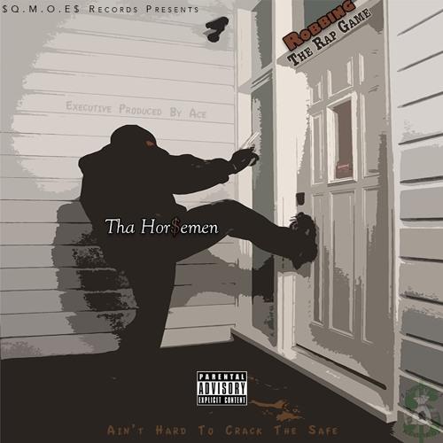Tha Hor$emen - Fye Fye [Prod. By Ace]