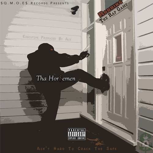 Tha Hor$emen - Day At A Time [Prod. By Ace]
