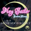 26 - The Triumphant Return of Sailor Moon Science! Act 31 Of Crystal!
