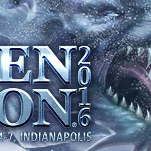 GenCon Night 2