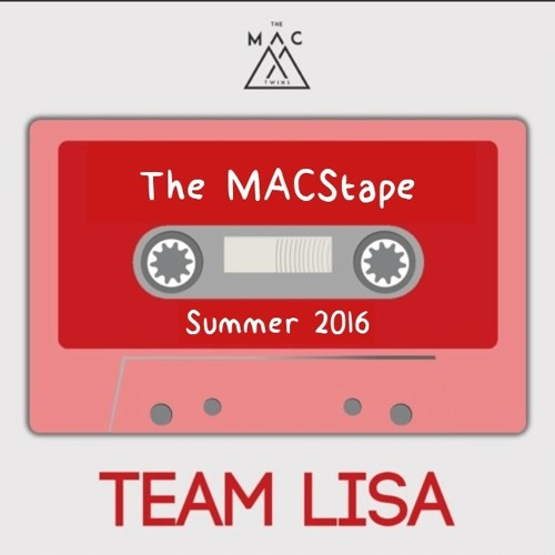 Lisa's Summer 2016 Mixtape