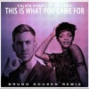 Download Calvin Harris feat Rihanna - This Is What You Came For (Bruno Kousen Remix) [Free Download] Mp3