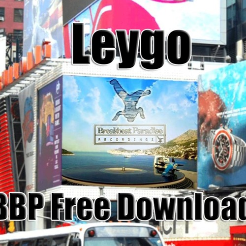 Leygo - Beenie Breaks [BBP Free Download]