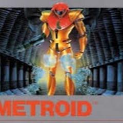 Happy 30th Anniversary Metroid!