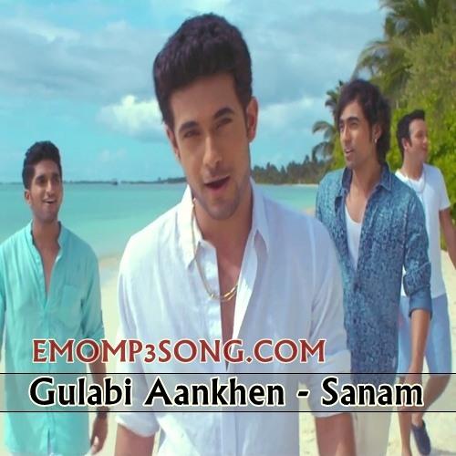 Gulabi Aankhen - EmoMp3Song.com