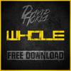 Whole (Original Mix) [FREE DOWNLOAD]