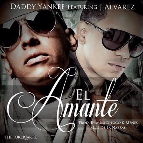 90 El Amante Daddy Yankee Ft J Alvarez Intros Varios Rique Dj By Riqueðj 2020