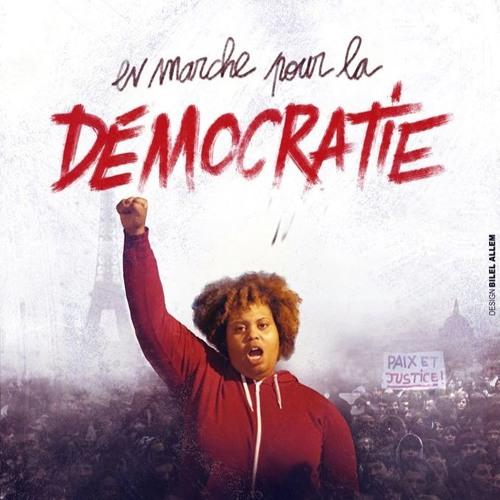En Marche pour la Démocratie sur France Inter