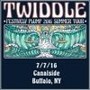 Twiddle 7/7/16 Indigo Trigger - Canalside Buffalo NY