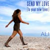 Send My Love To Your New Lover Adele Cover By Ali Brustofski Acoustic Mp3