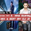 דודו אהרון & Mike Stanley טרמינאל 3 Mashup Mixed BY DJ ZI