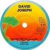 David Joseph - You Can't Hide Your Love (Dj ''S'' Remix)