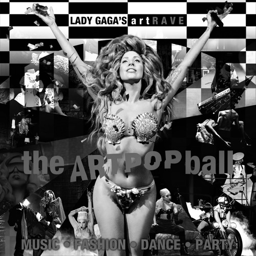 Download ARTPOP (artRAVE Live HQ)