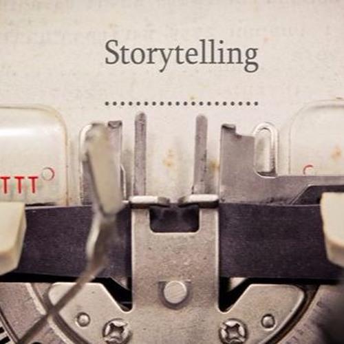 Podcast Storytelling Possível