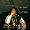 T - La Rock & Jazzy Jay - It's Yours (the Smooth Tef Beats Mix)