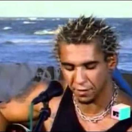 luau mtv raimundos 2000