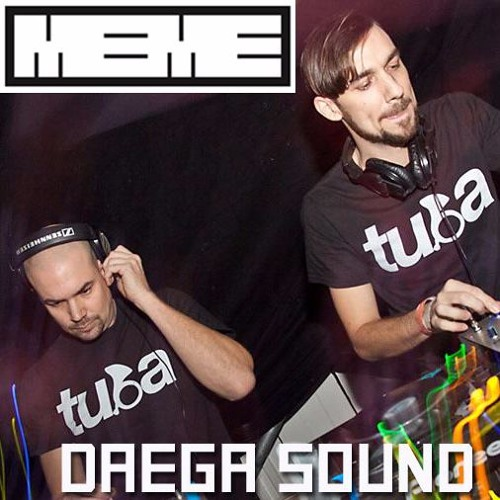 MEMETIC MIX SERIES 015 - DAEGA SOUND