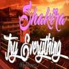 Shakira - Try Everything Nightcore (Zootopia)
