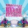 DJ General Bounce @ Kiddstock Beach Festival 2016 (Ikon bounce stage) - scouse / bounce set