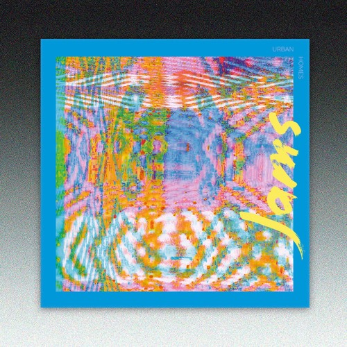 Urban Homes — »Jams« 2xLP/CD/Digital