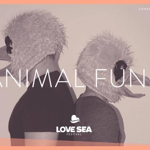 4626efb7112 Animal Funk! - Love Sea Festival 2016 06.08 (SpezialOldschoolHousedjset) by  AnimalFunk! playlists on SoundCloud