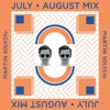 Martin Solveig MyHouse July August 2016 Mix Show