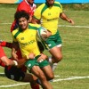 Healthy Living with Elza goes Brazilian with 7's Rugby