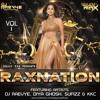 Jumma Chumma De De - Deejay Rax & Dj Raevye 2K16 Remix