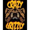 Crazy Grizzly - KRU Oh La La(Cover)