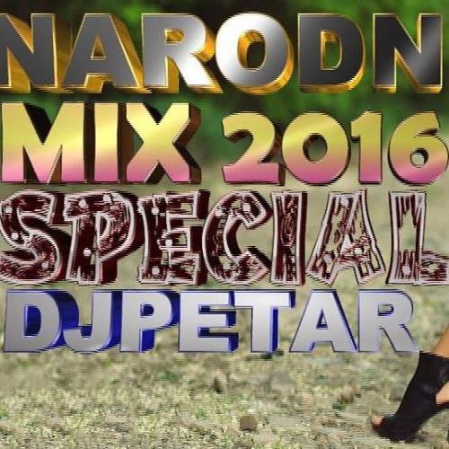 NARODNI MIX 2016 SPECIAL