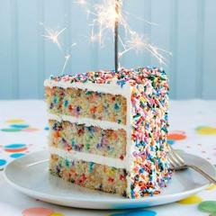 Birthday Bash August! 2016