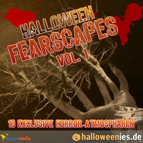 (Teaser) Fearscapes Vol. 1