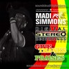 Madi Simmons - Give Thanks And Praises (Rub A Dub Refix) (D.S.R.) DOWNLOAD