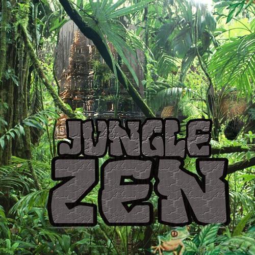 Tripple H Jungle Zen Promo Mix