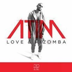 Atim feat. DJ Barata - Minha Fofa