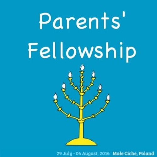 Msg 2 - Presenting Ourselves as Patterns for Fostering the Young People and New Believers