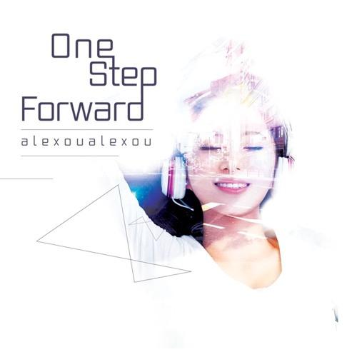 [One step forward] 01 - Droit Devant (album version)