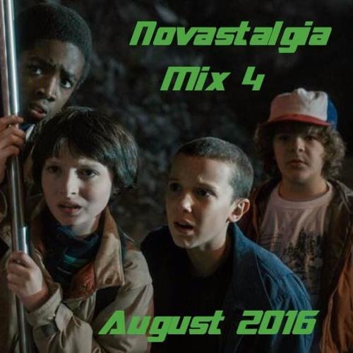 Novastalgia 2016 Mix 4 (track listing in description)