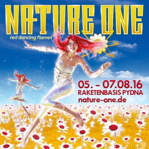 Erste Infos zur Nature One 2016