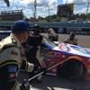 AJ Watkins Glen Post Race Audio