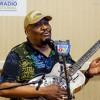 Blues Radio International August 8, 2016 0100 GMT Broadcast