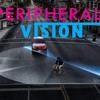 Peripheral Vision Part 3 - Turning Blindspots into Hotspots - Pastor Rachel Rodger - 2013/10/13